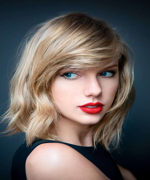 Taylor_Swift Inkbeau
