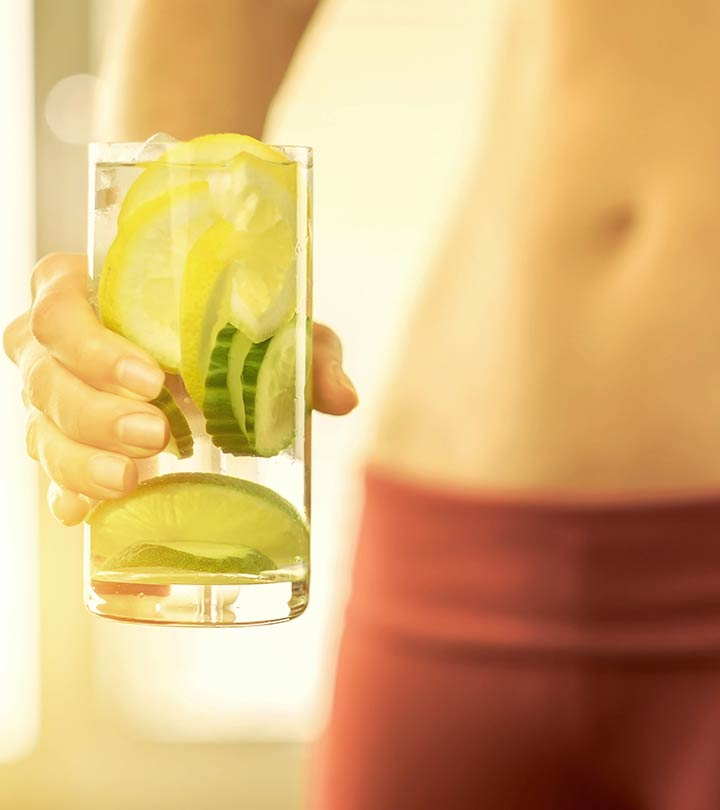 Benefits of Lemon Water: 9 Reasons to Drink It!