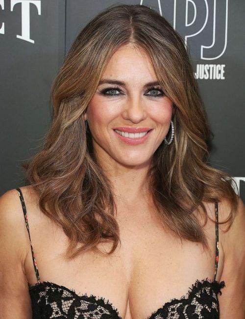 celebrity tits