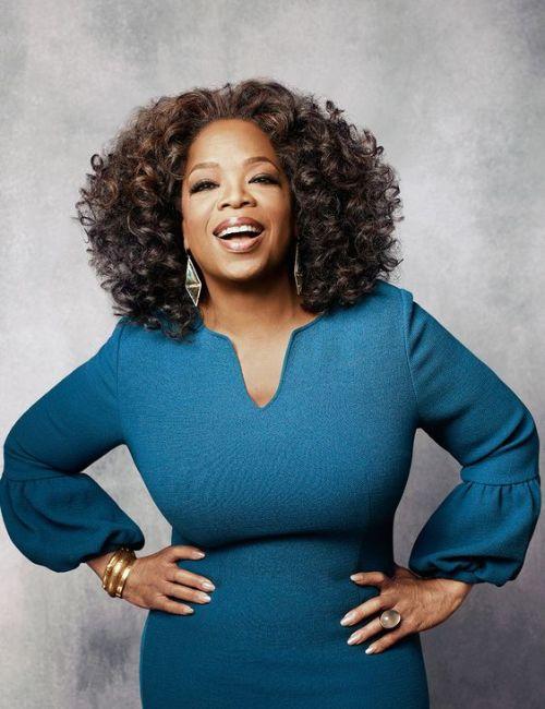 Oprah winfrey huge tits