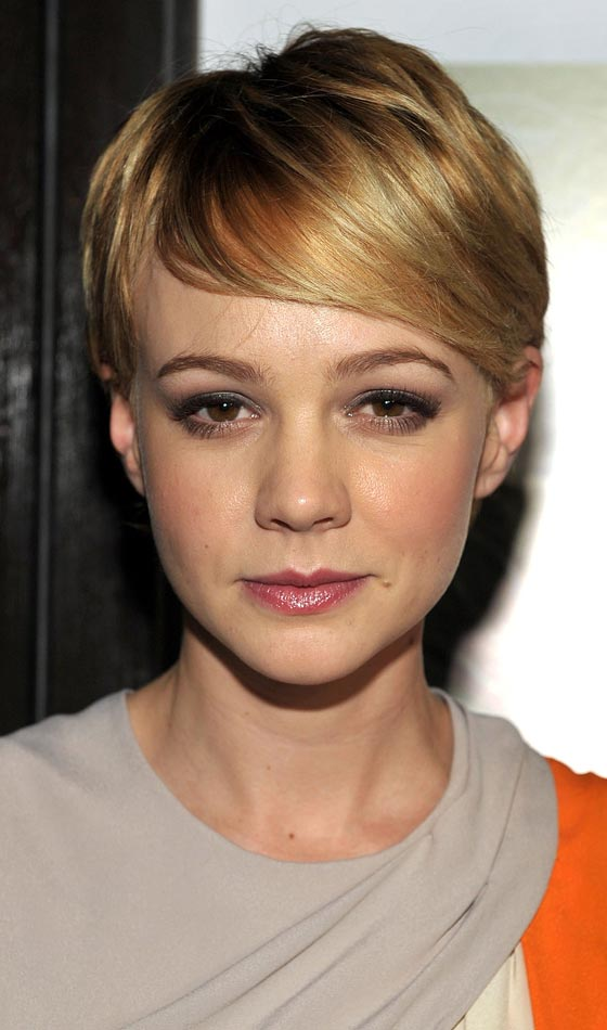 Pixie Cuts For Heart Shaped Faces