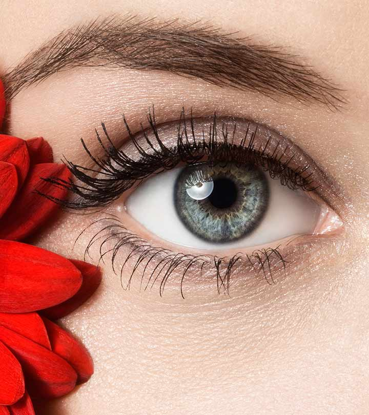 5 Most Beautiful and The Rarest Eye Colors