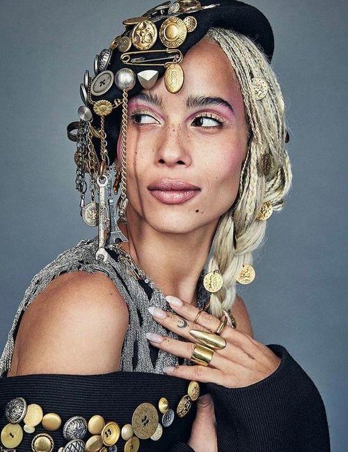 sexiest black actress