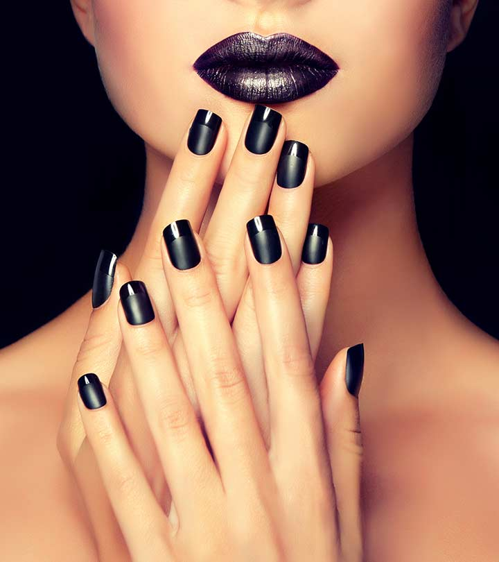 How to Remove Acrylic Nails Without Acetone Safely At Home? Inkbeau