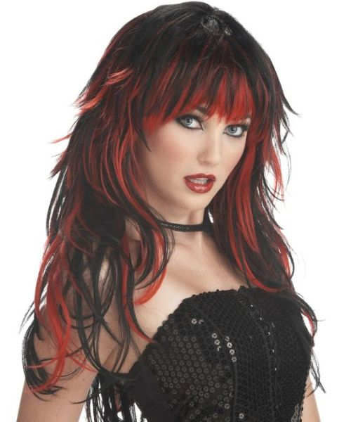 Emo Hair Designs