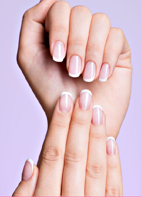 How to remove acrylic nails fast without acetone