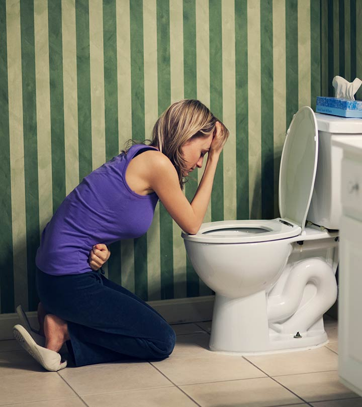How To Throw Up Yourself? 8 Ways To Puke Yourself