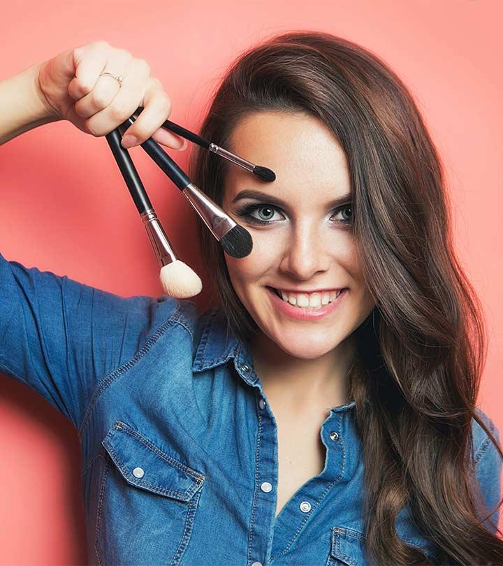 Is Airbrush Makeup Waterproof?