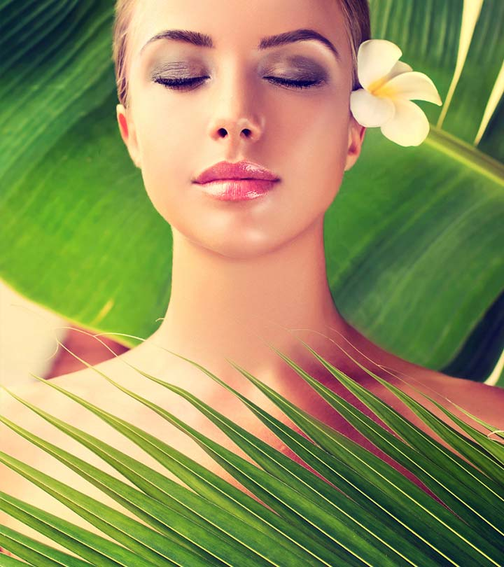 Amazing Old-Fashioned Beauty Treatments Which Are Outstanding Even Today!
