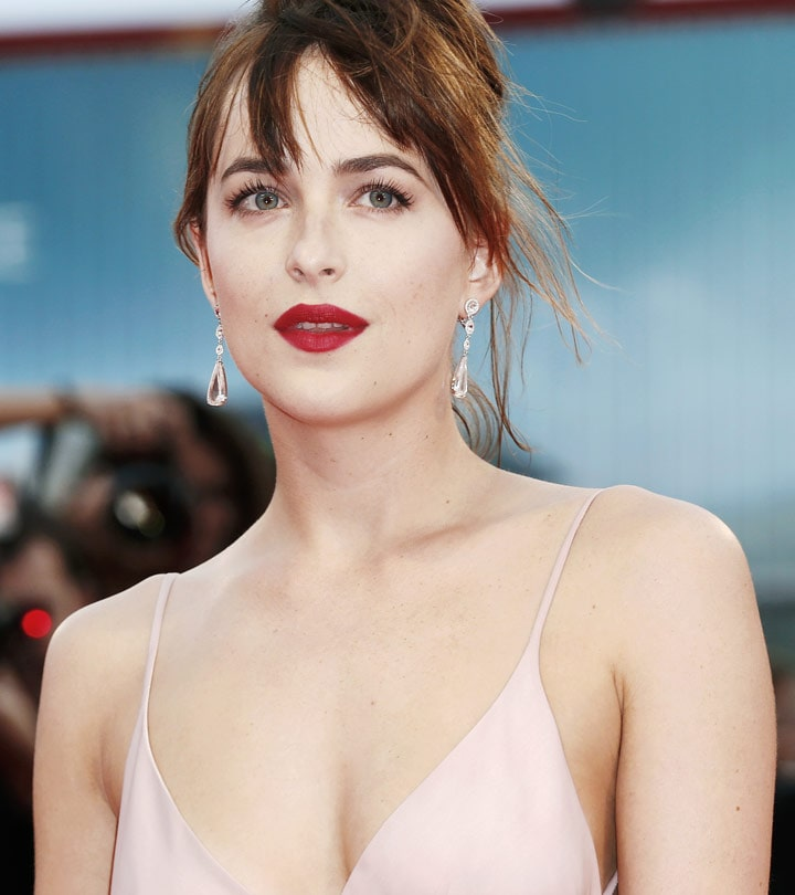 13 Most Beautiful Women Celebrities In The World
