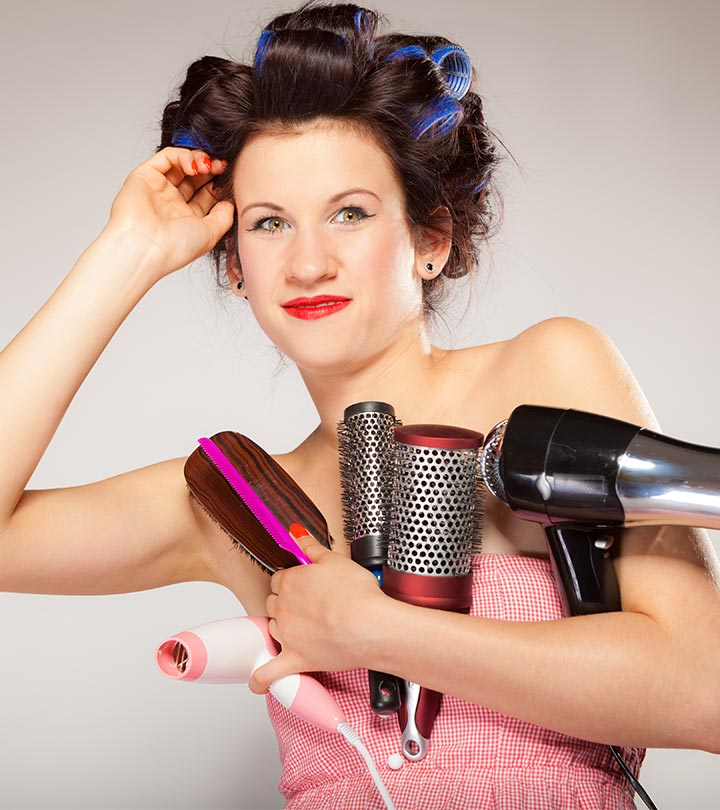 15 Genius Hair Styling Hacks Every Woman Should Know