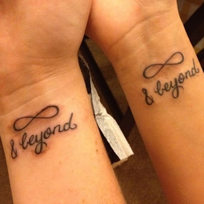 couple tattoos small