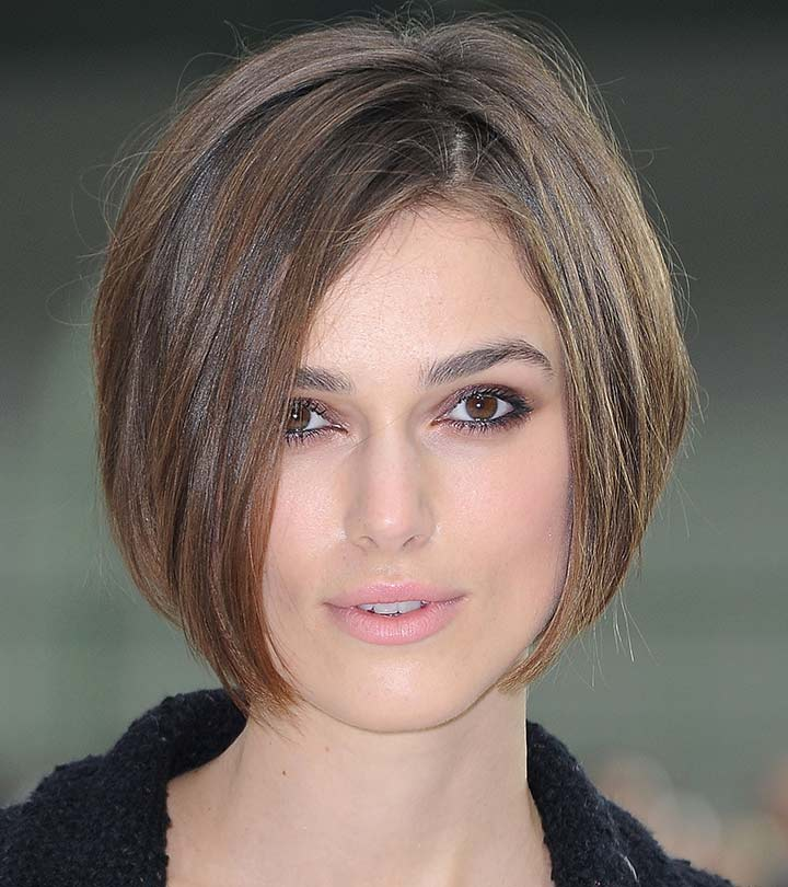 Check Out 5 Best Keira Knightley Short Hair Gallery