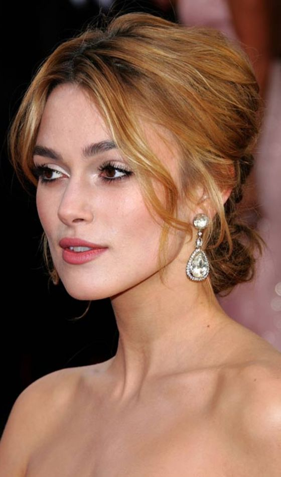 short bob haircuts keira knightley