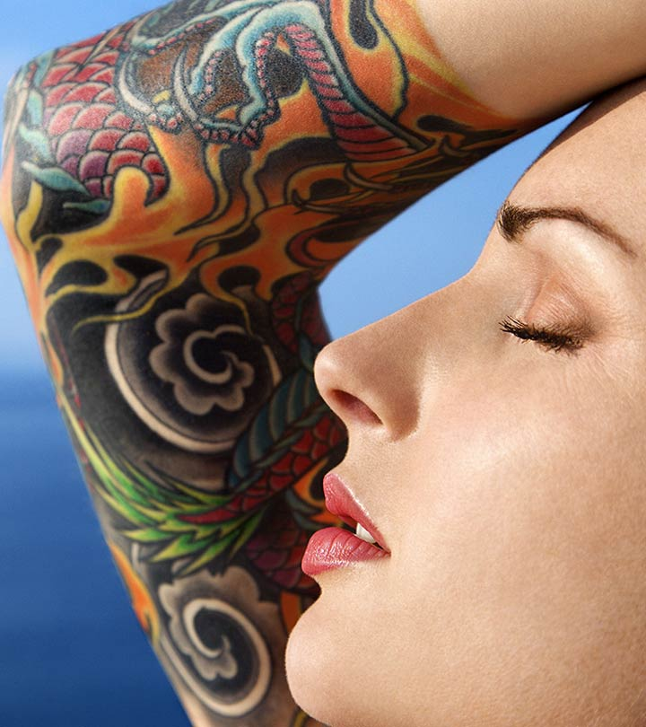 7 Trending Tattoo Ideas To Take Inspiration From For Your Next Ink
