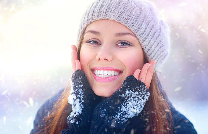 winter skin care home remedies