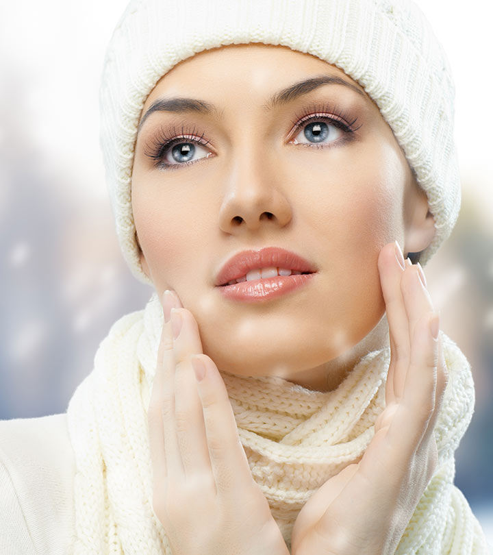 8 Secret Tips To Stay Young And Beautiful During Winter