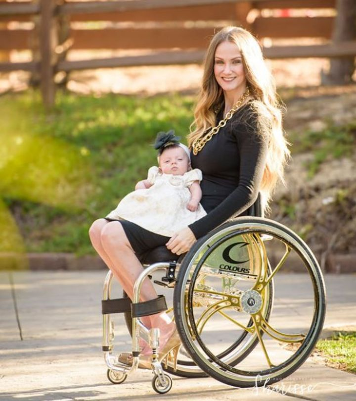Wheelchairs And The Long List Of Options That Users Have