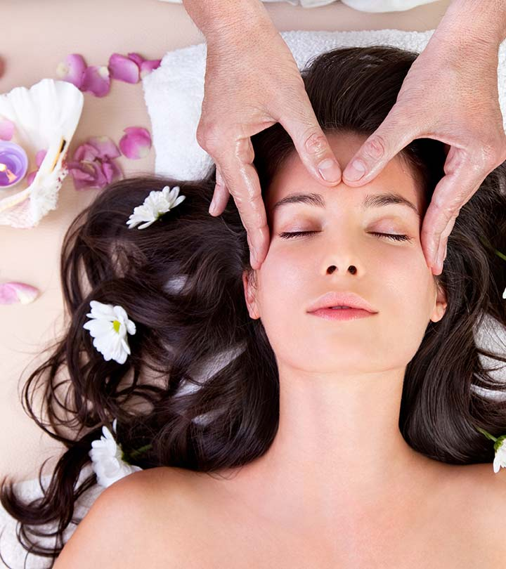 Why Massage Therapy Is Perfect For Stress Relief?