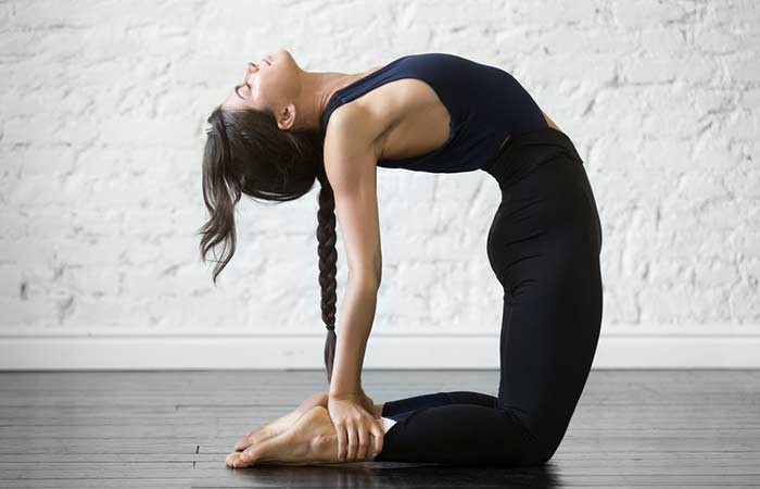 is yoga good for weight loss