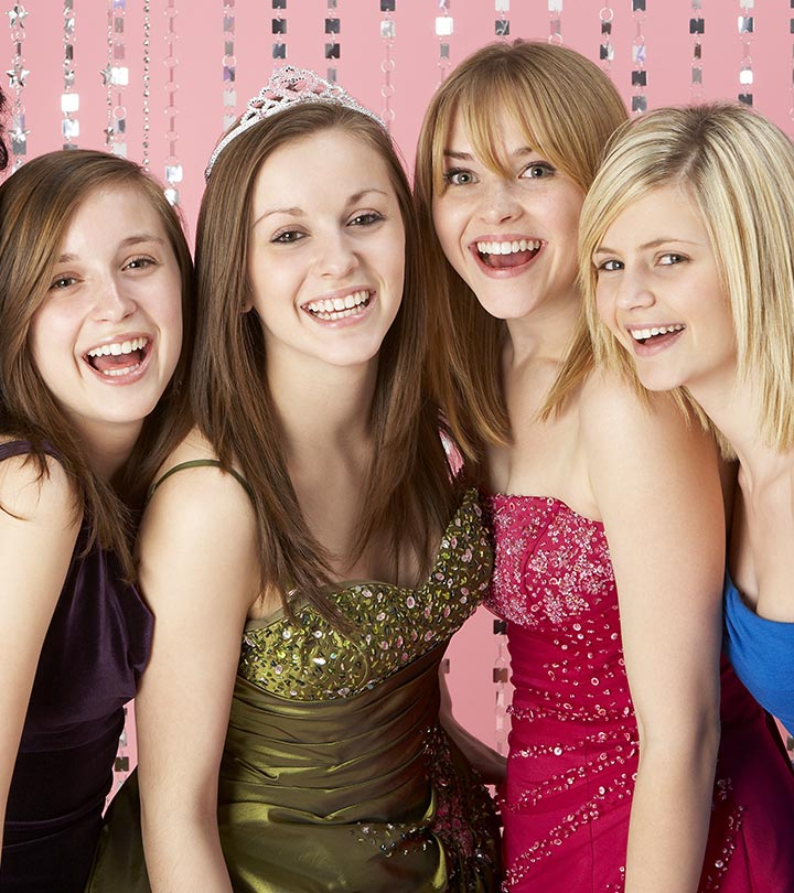 Girls Rule! 5 Amazing Girls Night Out Ideas