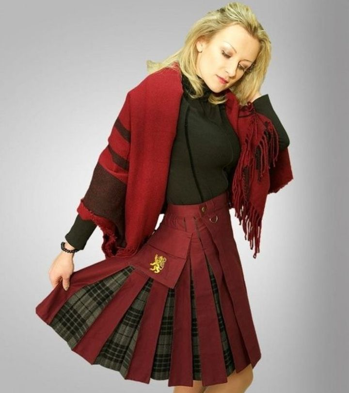 Get Attractive Box Designs of Kilts for Sale to Attract your Customers.