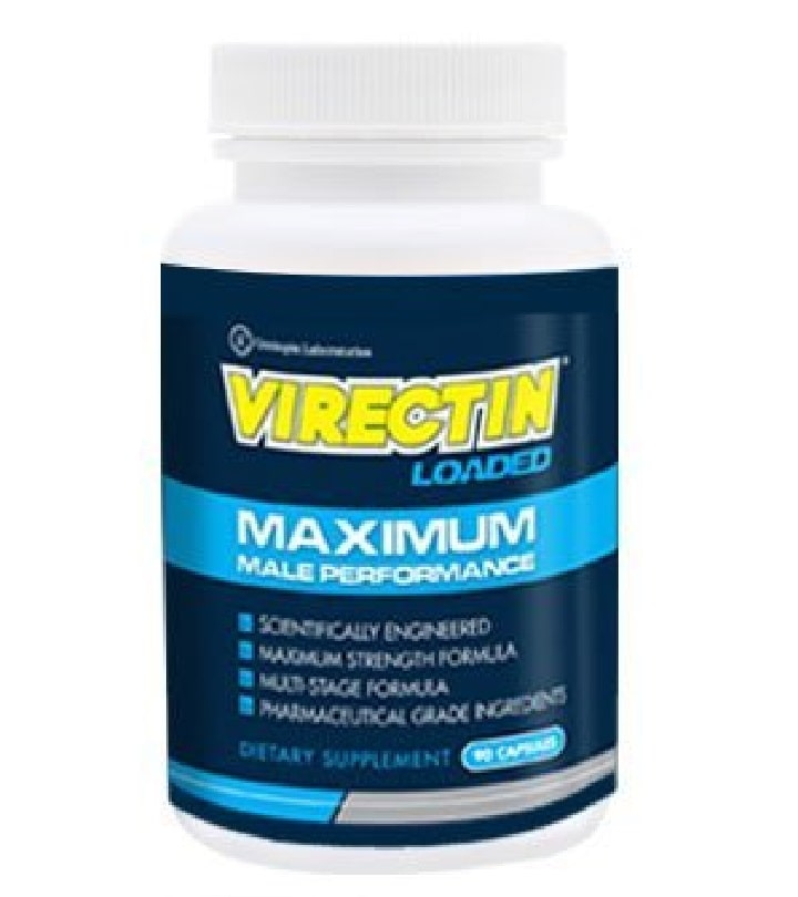 Virectin Reviews : The Top Natural Sexual Enhancement Pills