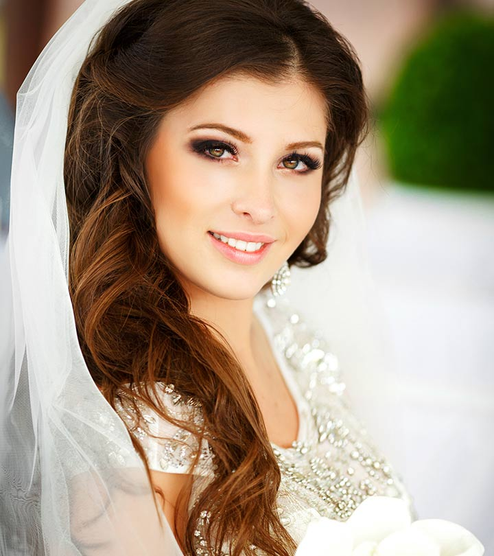Wedding Day Beauty How To