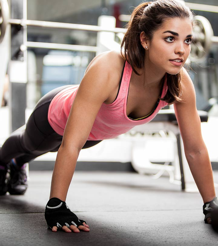 Reasons for Feeling Sluggish During Workouts