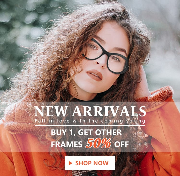 The Best Eyeglasses for Women's To Enhance  Your Look