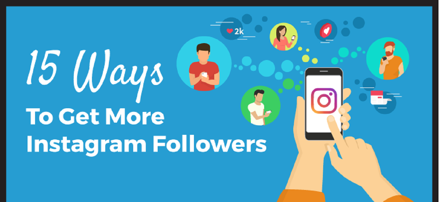Proven Ways To Get Instagram Likes For Your Profile