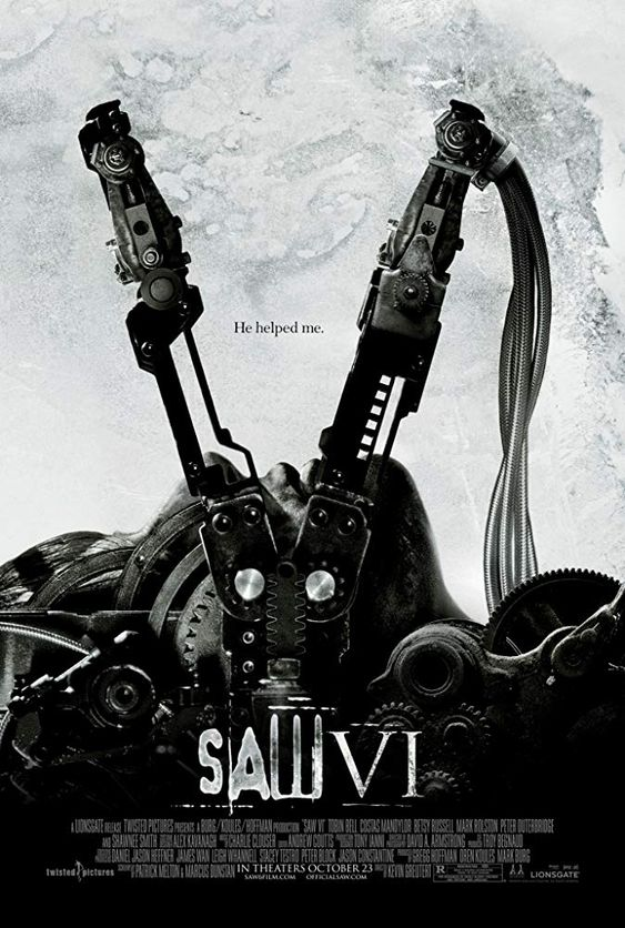 all saw series