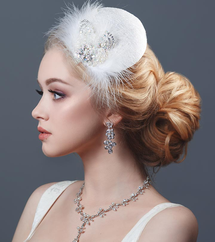 10 Trending Wedding Makeup Looks for Any Bridal Style