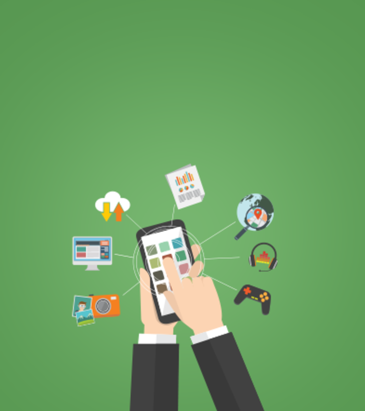 Mapping The Evolution Of Mobile Apps