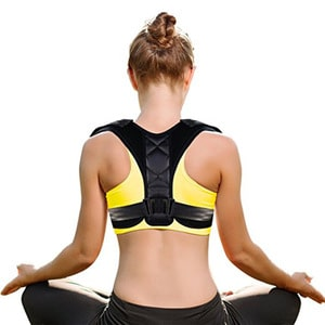 Posture Corrector- How Much Effective They Are For Your Body?