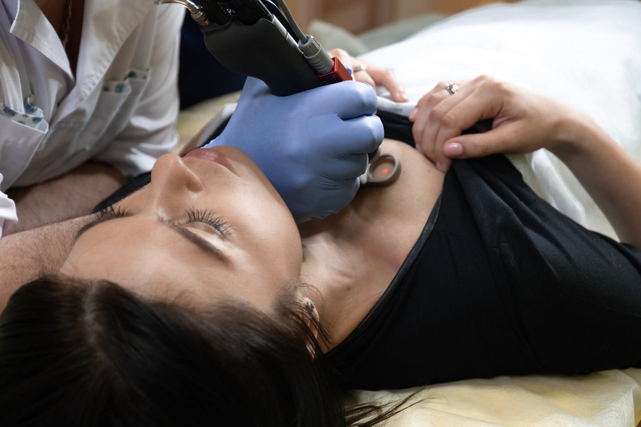 7 Hi-Tech Ways To Improve Your Skin