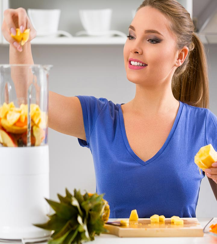 Say Hello to Healthy Living: Tips to Store Juices without Losing Freshness