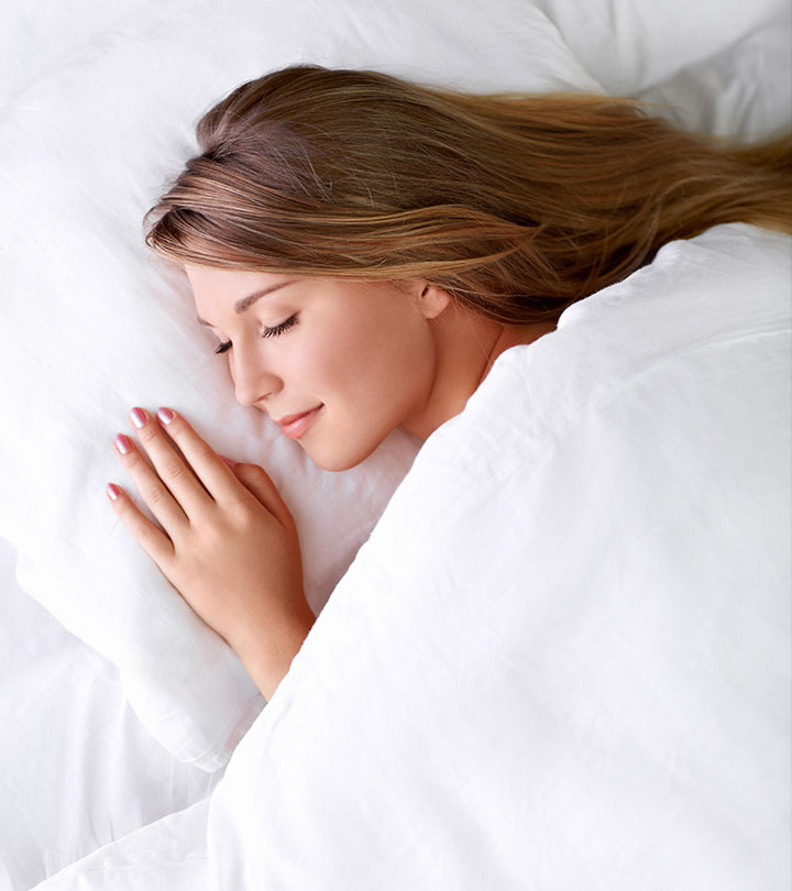 Getting Better Sleep Is Easy With These Tips