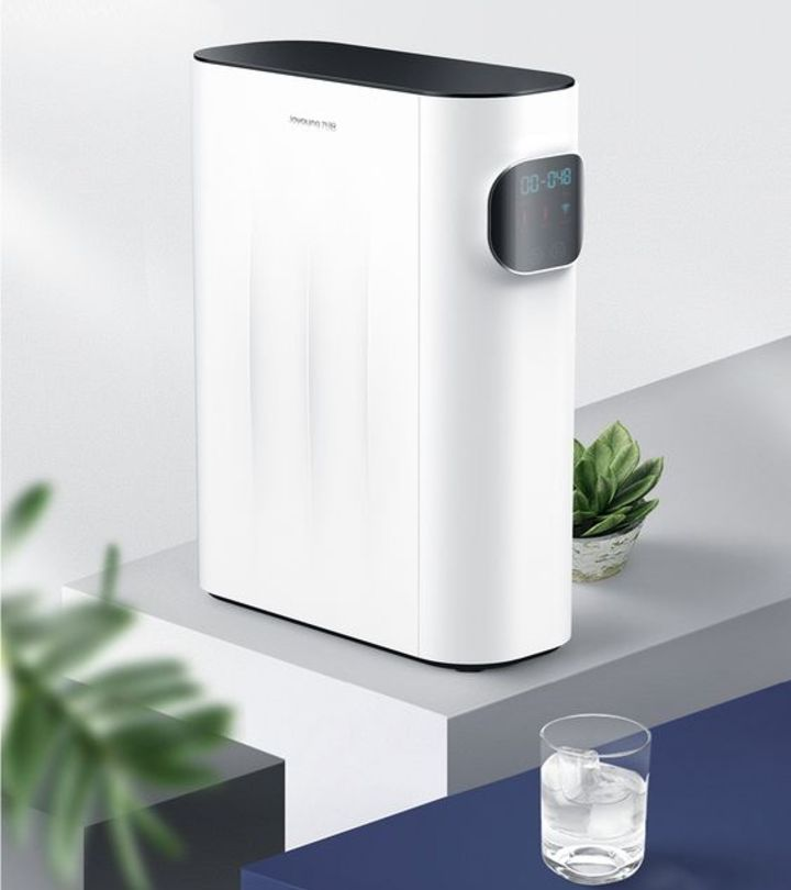 Consider These Things While Purchasing Domestic RO Water Purifier