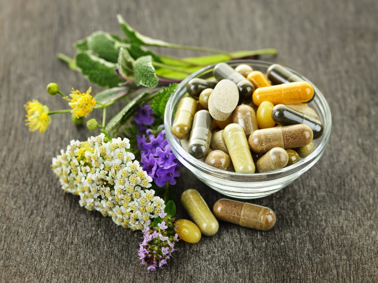 herbs for gut health