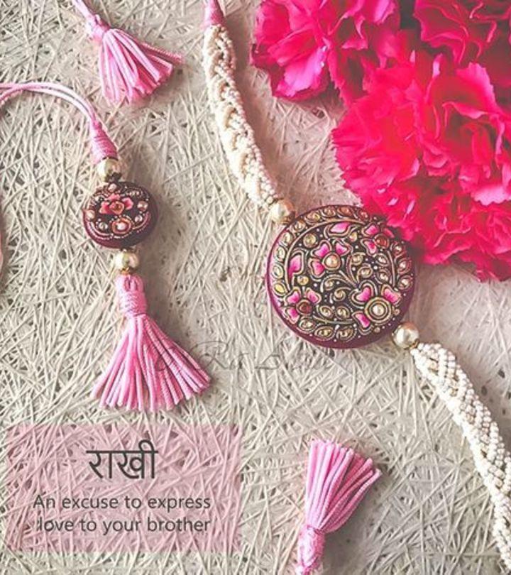 Fantastic Rakhi Gift Ideas for Every Type of Sister