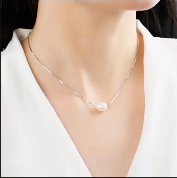 Necklace And Necklines – What Necklace Goes With Which Neckline