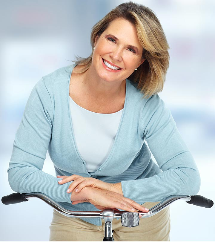 Why Is Menoquil the Best Choice for Menopause Relief?