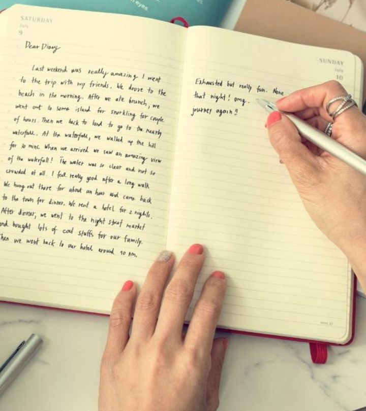 5 Ways to Use Writing as Therapy for Your Personal Growth