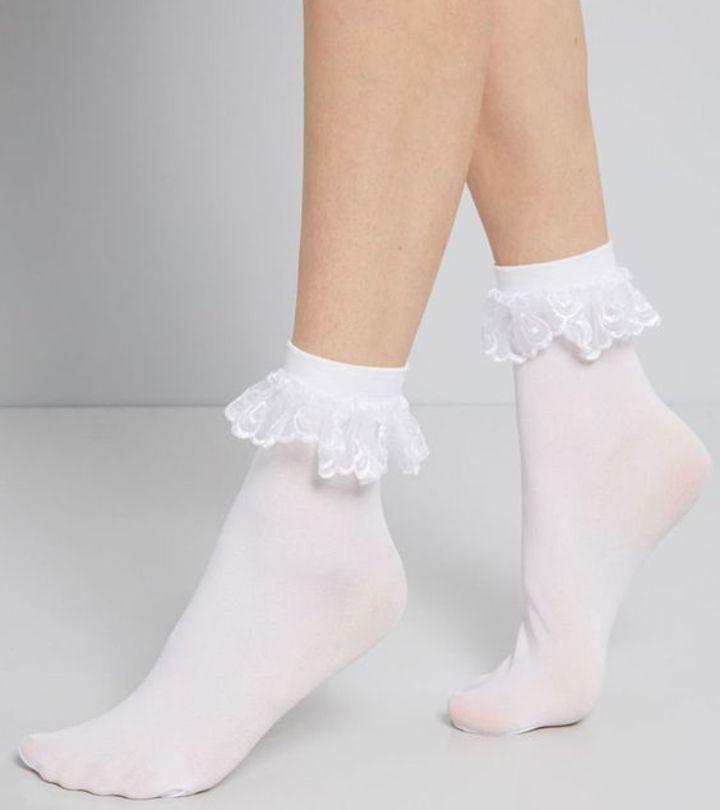 Happy Feet: A Woman's Guide to Choosing the Best Socks