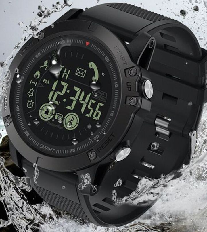 Things to Look For When Buying a Tactical Watch