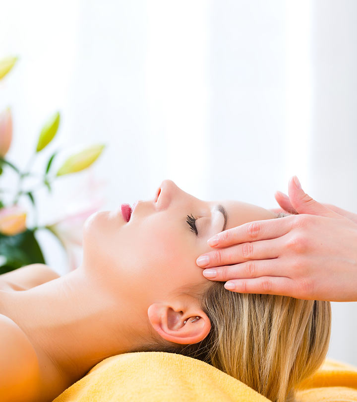 How Deep Pressure Therapy Helps You