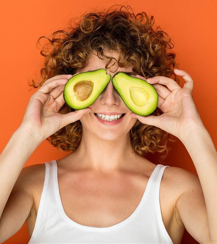 How Avocado Can Help To Tackle The Aging Process