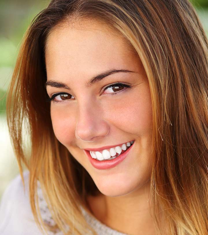5 Health Benefits of Smiling and Tips for Having Healthy Teeth