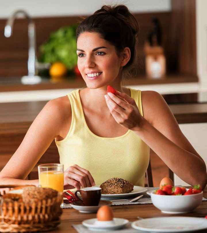 4 Natural Ways To Boost Your Metabolism